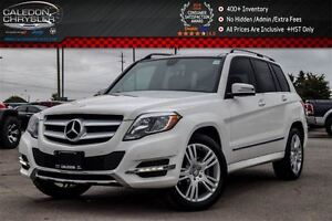 2014 Mercedes-Benz GLK-Class GLK250 BlueTec|Pano Sunroof|Backup