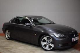 BMW 3 SERIES 3.0 325I SE 2d 215 BHP (grey) 2007