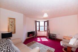 1 bedroom flat in Livingstone Court, City Centre, Aberdeen, AB24 1SJ