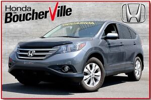 2013 Honda CR-V EX 2WD air bluetooth