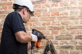 Expert Handyman services in Fulham, London.