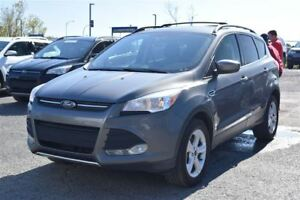 2013 Ford Escape SE AWD GROS ECRAN