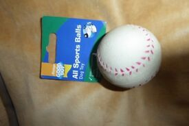 NEW Armitage Good Boy All Sports Ball Dog Toy, Durable, Histon