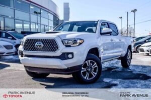 2019 Toyota Tacoma PROMO TRD GROUP HORS ROUTE
