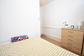 Well located and affordable Double Room in Shadwell E1