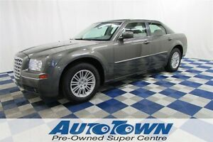2009 Chrysler 300 Touring LOW KMS/ ACCIDENT FREE/ PW MOON ROOF
