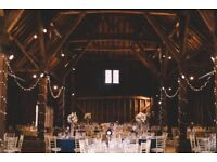 Fairy Lights FOR HIRE - Weddings & Parties!!