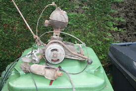 for sale auto cycle engine for spares or repairs