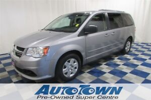 2013 Dodge Grand Caravan SE/STOW N GO