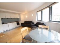 1 bedroom furnished flat, heart of Whitechapel, walk to 3 tube stations, gated mews development