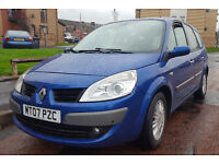 Renault G Scenic Automatic 5 Seater