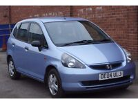 Honda Jazz 1.4 S...Full Dealership History...New Clutch Fitted!!
