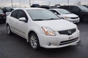 2010 Nissan Sentra MAGS