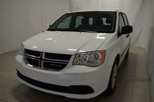 2014 Dodge Grand Caravan SE, V6, Groupe Electrique, Radio Satell