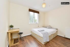 Archway: Large Double Room to Rent Now