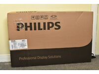 """Philips 32"""" television"""