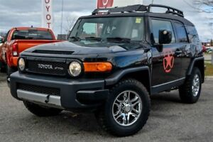 2009 Toyota FJ Cruiser 4X4, A/C, POWER GROUP