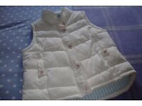 Woman's gilet/bodywarmer