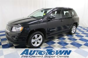 2011 Jeep Compass Sport North/ALLOY WHEELS/CRUISE/GREAT PRICE!