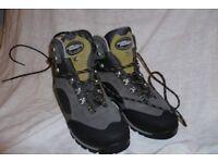 Meindl Walking Boots, Size 11
