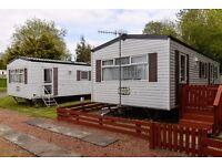 Creebridge Holiday Caravan Park - Newton Stewart