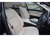 BMW 520 520d SE - Full History - Full Leather (black) 2012