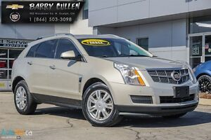 2011 Cadillac SRX Luxury Collection AWD*Roof*Bluetooth