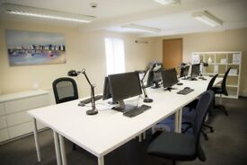 **NR1 Serviced Office Space**