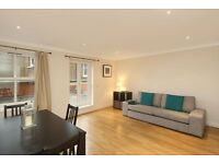Fantastic Offer!!! Modern 2 Bedroom/2 Bath Flat - Moments From Station - Parsons Green - £500pw! SW6