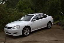 2007 Mitsubishi 380 Sedan Taree Greater Taree Area Preview
