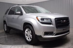 2014 GMC Acadia SLE 7 PASSAGER MAGS
