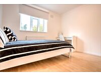 Spacious double room in Clapham! Book your viewing today