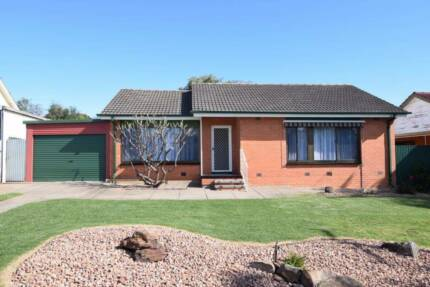 Renovated 3 bedroom family home!