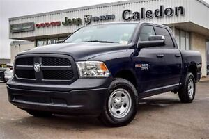 2016 Ram 1500 NEW Car|Tradesman 4x4 Diesel Backup Cam Bluetooth