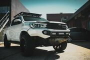 2017 hilux lots of extras Osborne Park Stirling Area Preview