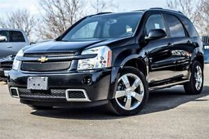 2009 Chevrolet Equinox Sport AWD R-Start Heated Front Seat Pwr W