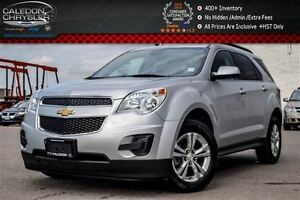 2015 Chevrolet Equinox LT|Backup Cam|Bluetooth|R-Start|Keyless E