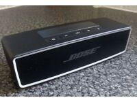 BOSE Soundlink mini II - EXCELLENT CONDITION
