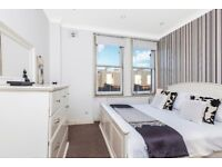 West Kensington Two Bedroom Apartment / for Short Term Let; in London (Available NOW)