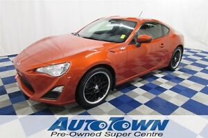 2013 Scion FR-S LIMITED EDITON/USB OUTLET/KEYLESS ENTRY!!