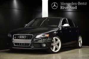 2012 Audi S4 3.0 Premium (S tronic)