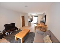Superb one bedroom, first floor flat, newly built in central Gerrards Cross