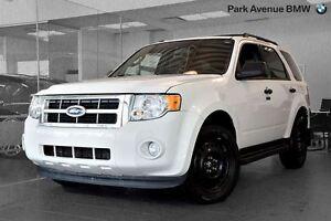 2012 Ford Escape XLT Prêt pour l'hiver !