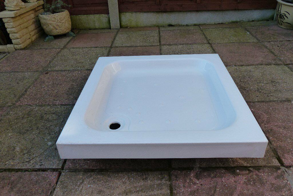 Second Hand Shower Trays - Home Safe