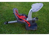 WeeRide Kangaroo Classic Child Bike Bicycle Seat