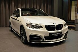 BMW 2 Series AutoWatch Ghost Vehicle immobiliser
