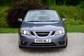 Saab 9-3 1.9 TiD 150 Turbo Edition 4dr