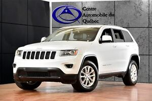 2015 Jeep Grand Cherokee CUIR TOIT NAV HITCH 4x4 $215/2SEM+TX
