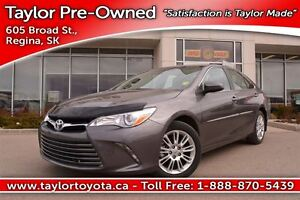 2015 Toyota Camry LE - Upgrade Package