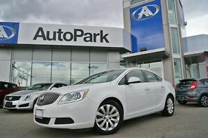 2016 Buick Verano Base 1SB|LOW KM|ALLOYS|